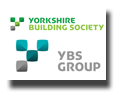 Logo for the client Yorkshire Building Society