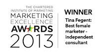 Marketing Awards 2013